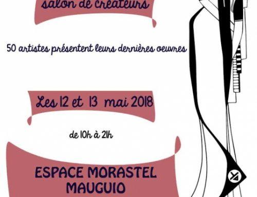 Coste Peintures Partenaire du salon «Les ARTS dans tous les ETATS»