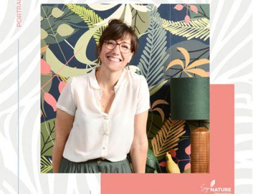 Découvrez la décoratrice Isabelle MAGNAUD pour notre marque Sign'NATURE.